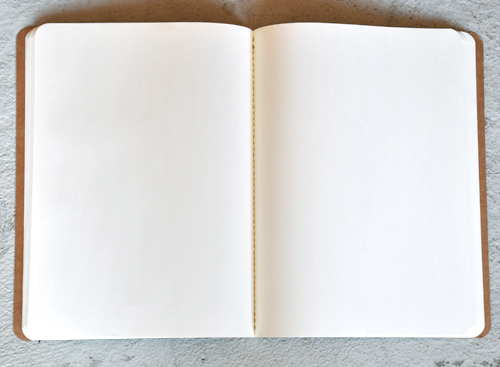 how to draw an open book standing up
